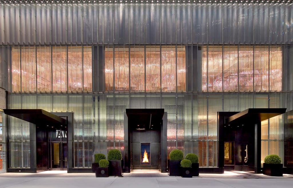 Pet Friendly Baccarat Hotel And Residences New York in New York City, New York